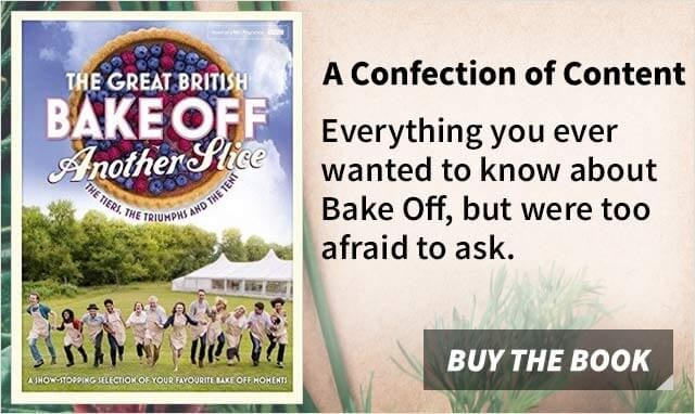 The Great British Bake Off: Another Slice