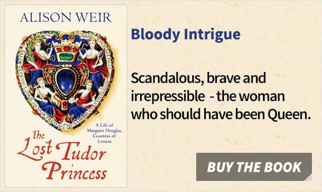 The Tudor Princess by Alison Weir