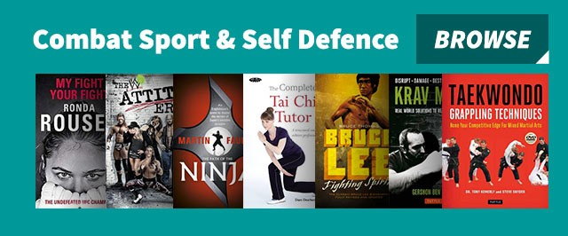 Combat sports and self defence
