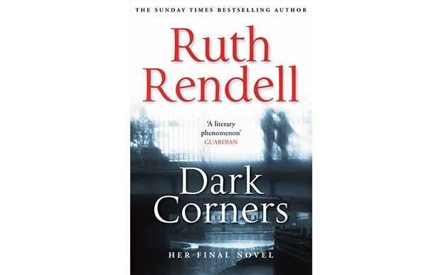 On finding Ruth Rendell's last manuscript