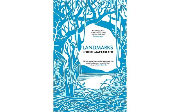 Samuel Johnson Q & A: Robert MacFarlane