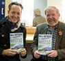 VIDEO: Part Four of Bill Bryson in Conversation with Richard E. Grant