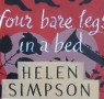 Helen Simpson's Writing Tips and Best Books by Young Authors