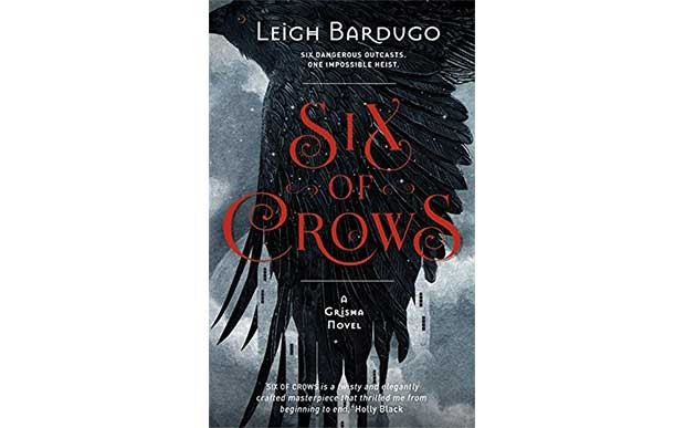 Video: On the Roof with Leigh Bardugo