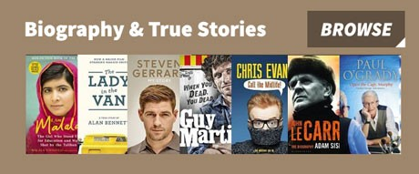 Biography & True Stories