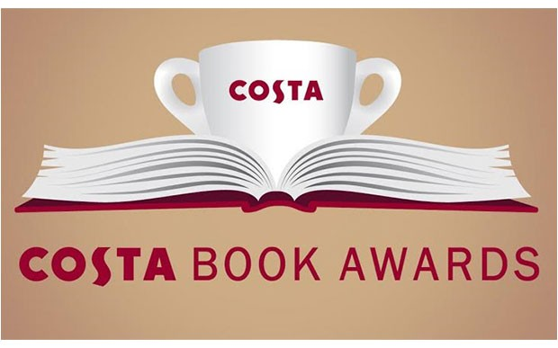 Costa Book Awards 2015 Shortlists Announced