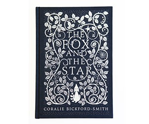 The Fox and The Star named Waterstones Book of the Year