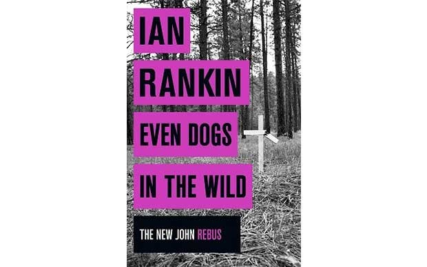 Video: Ian Rankin in conversation