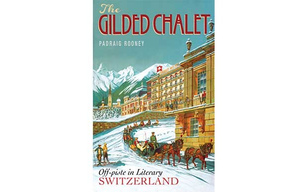Eight books inspired by chilly Switzerland
