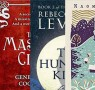The Top Five Fantasy Novels of 2015