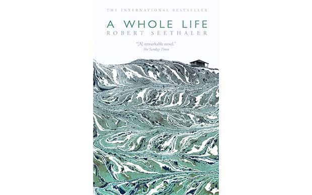 Fiction Book of The Month: A Whole Life