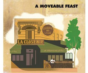 Rediscovered Classics: A Moveable Feast