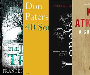 Costa Book Awards 2015: Category Winners Announced