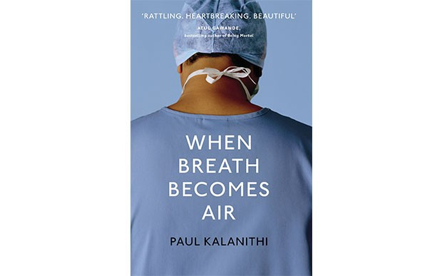 Review: When Breath Becomes Air
