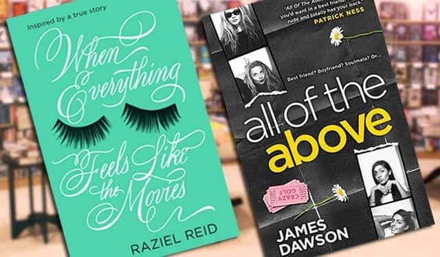An Evening with Raziel Reid in conversation with Juno Dawson