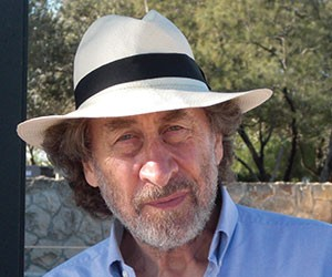 The A -Z of Howard Jacobson