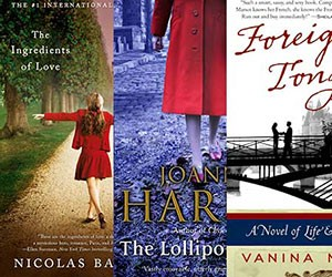 Tripfiction: Ten books set in Paris