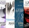 The A - Z of Brandon Sanderson
