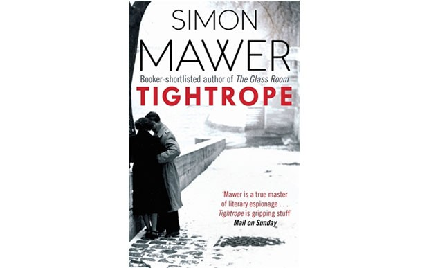 Fiction Book of the Month: Tightrope