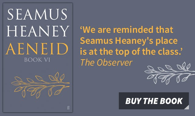 Aeneid: Book VI by Seamus Heaney