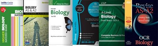 Biology study guides