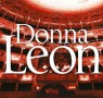 One Minute with Donna Leon