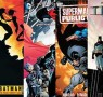 Batman v Superman: five great graphic novels
