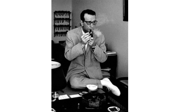 10 things you never knew about Georges Simenon