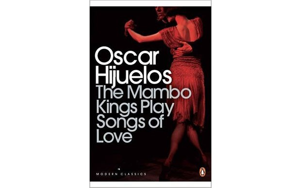 the mambo kings play songs of love pdf