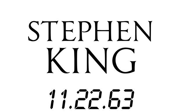 Extract: Stephen King's 11.22.63