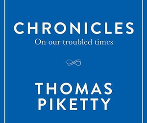 Thomas Piketty: Can Growth Save Us?