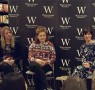 Video: Be True to Yourself YA panel