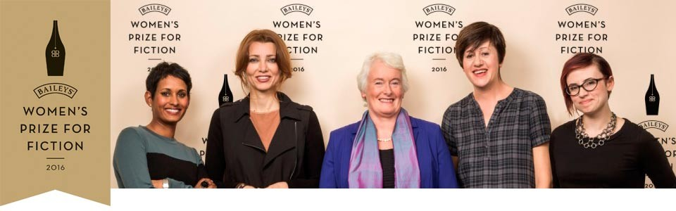 The Baileys Women's Prize For Fiction