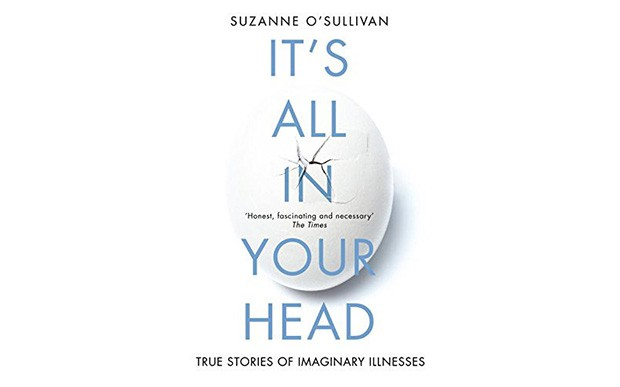 This year's Wellcome Prize goes to Suzanne O'Sullivan's It's All In Your Head