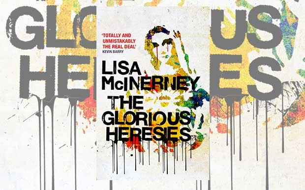 Baileys Women's Prize For Fiction: The Glorious Heresies