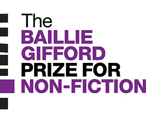 The Baillie Gifford Prize for Non-fiction 2016 Longlist