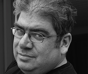 A Letter from Ben Aaronovitch