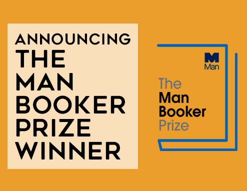 Announcing the Man Booker Prize Winner