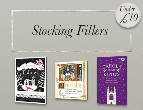 Stocking Fillers Under £10