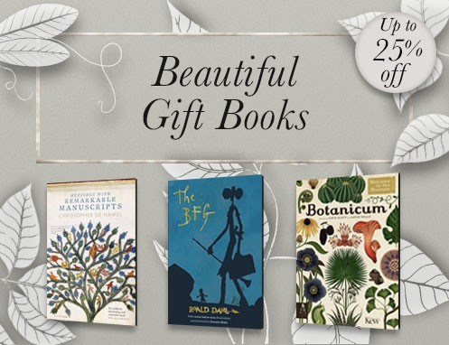 Beautiful Gift Books