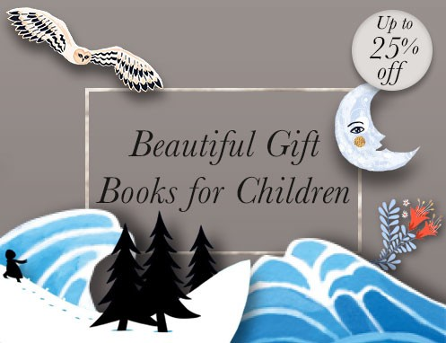 Childrens Beautiful Gift Books
