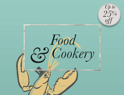 Cookery and Food