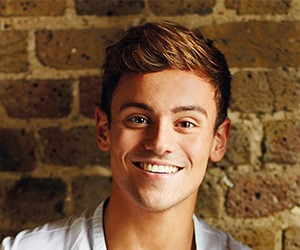 Success without Excess: A Letter from Tom Daley