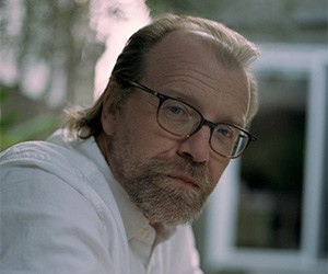 A Waterstones exclusive: George Saunders frames his viral lecture hit, Congratulations, by the way