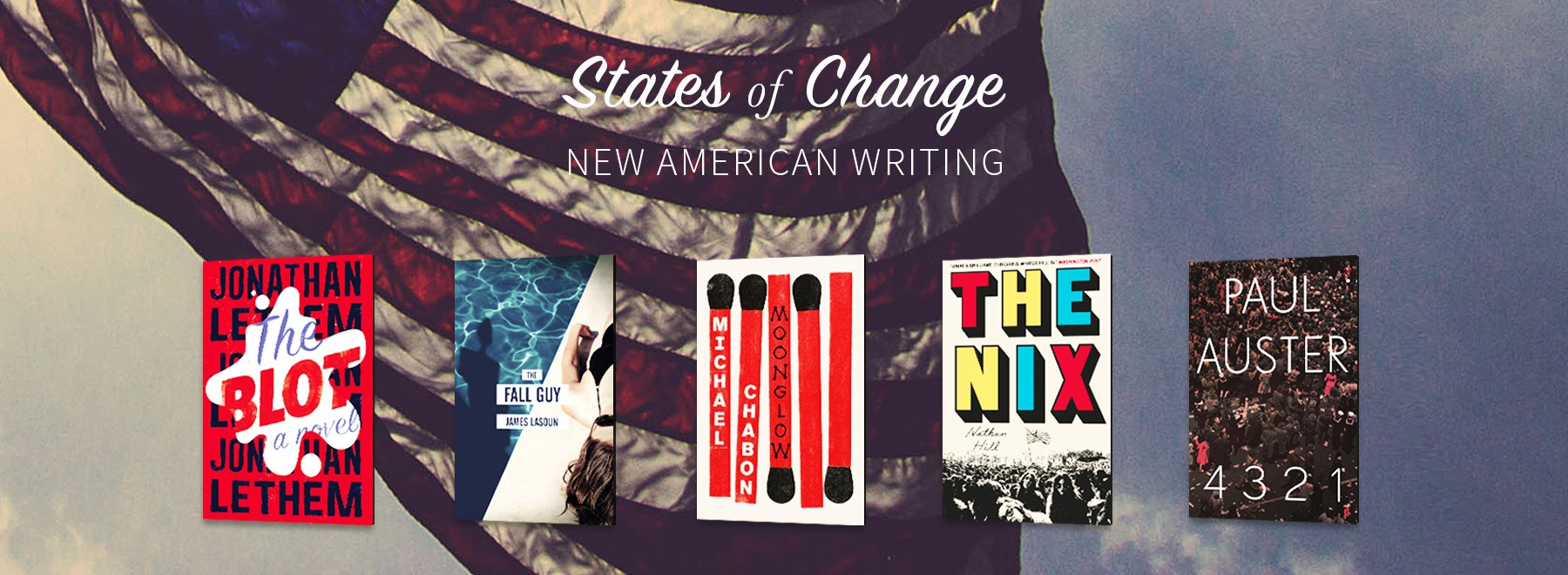 New American Writing